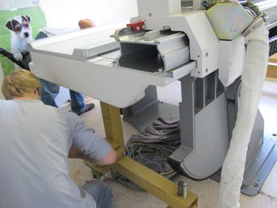 Ankauf gebrauchte Röntgenanlagen Böhnke Mainz